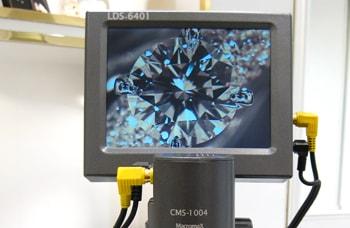 40倍拡大顕微鏡