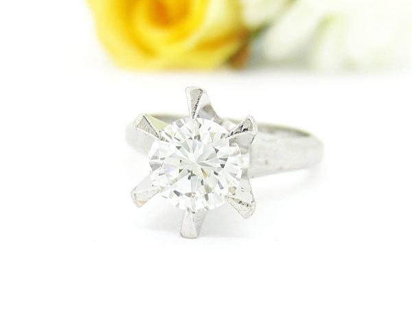1カラットダイヤの婚約指輪をリフォームして娘へプレゼントしたい