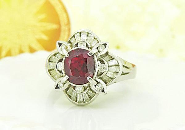 婚約指輪を形見としてリフォームする