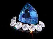 幻の宝石 パライバトルマリン