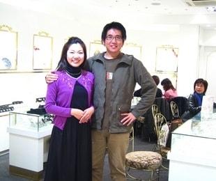 福田 様 ご夫婦 (東京都在住)のサムネイル