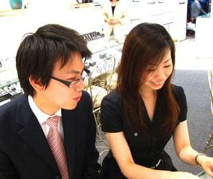上野高裕・真樹子様ご夫妻 (東京都 在住)のサムネイル
