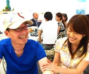 松丸 様 ご夫婦 (埼玉県在住)のサムネイル