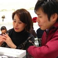 三木 様 ご夫妻 (東京都在住)のサムネイル