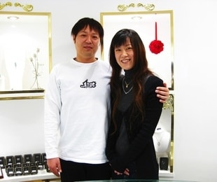田口 様ご夫妻 (千葉県在住)のサムネイル