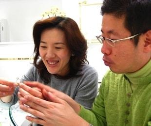大川 様 ご夫妻 (千葉県在住)のサムネイル