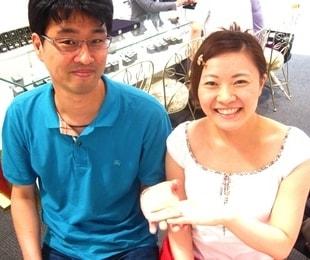 根石 様 ご夫妻 (神奈川県在住)のサムネイル