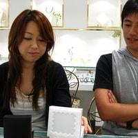 井手上 様ご夫婦 (静岡県在住)のサムネイル